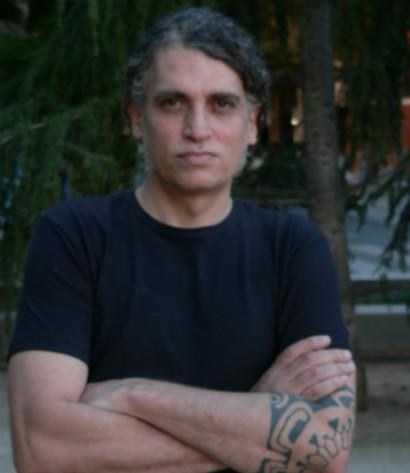 Antonio Pazos