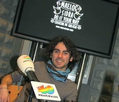 Entrevista40Principales